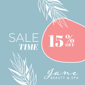 Attention all bargain-savvy shoppers! 15% off inventory sale going on now! Act fast for great deals on products for a more beautiful you. . . .