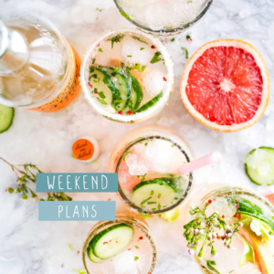 How will you be spending this weekend? Let me know in the comments below and remember, I'm open 8-5. #weekendplans #weekendrelaxation #weekendfun