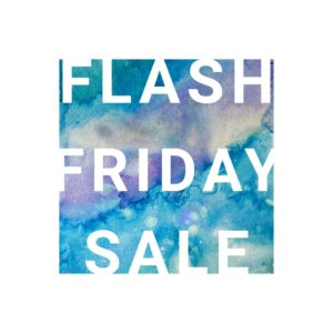 Friday Flash Sale! Today only!!! Act fast for deals on these revitalizing favorites: [YOUR PROMOTION HERE]...